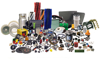 forklift repair parts in Foley AL