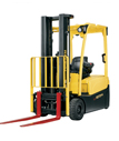 Electric Forklifts - Counter Balance (Class I)