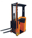 Electric Forklifts - Warehouse (Class II & III)