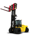 Industrial Forklifts - Big Trucks