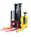 Walkie Stackers & Pallet Lift Trucks (Class II)