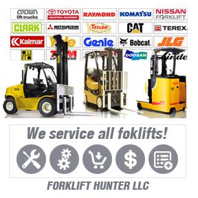 Forklift Repair Spanish Fort AL - Forklifts For Sale | Forklift Hunter