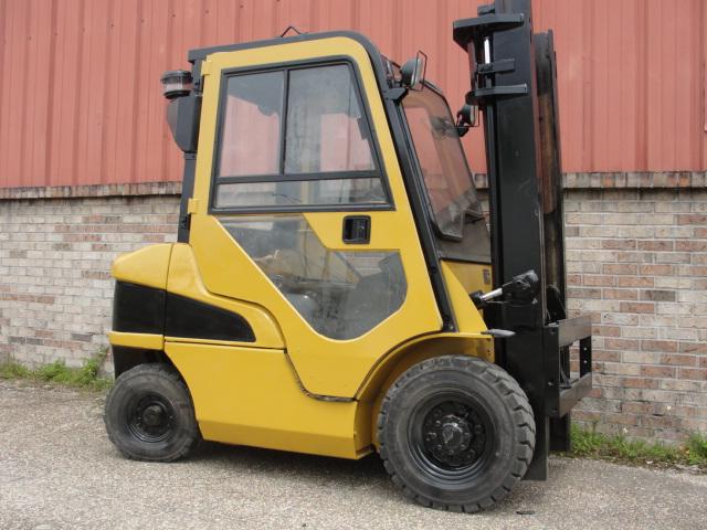 Forklift Hunter | Forklifts Mobile AL – Forklifts for Sale