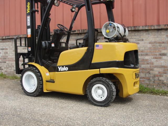 Forklift Hunter   Forklifts Mobile AL – Forklifts for Sale